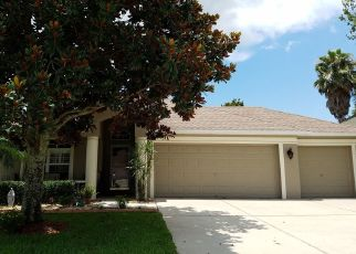 Pre Foreclosure in Valrico 33596 HICKORY GROVE DR - Property ID: 1559711851