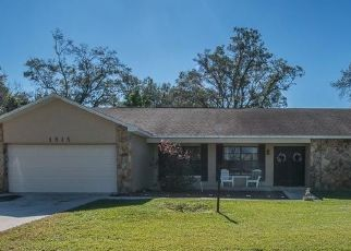 Pre Foreclosure in Valrico 33596 LAUREL OAK DR - Property ID: 1559714921