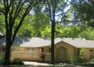 Pre Foreclosure in San Antonio 78209 BROOKSIDE ST - Property ID: 1559740306