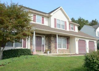 Pre Foreclosure in Wernersville 19565 N ROSEWOOD CT - Property ID: 1559772280
