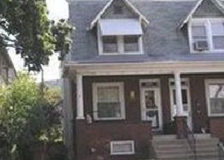 Pre Foreclosure in Reading 19604 BIRCH ST - Property ID: 1559774474