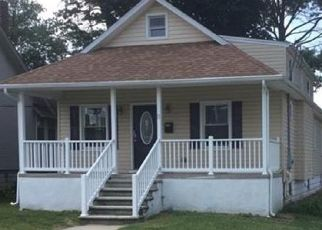 Pre Foreclosure in Mount Ephraim 08059 S OAK AVE - Property ID: 1559811260