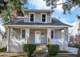 Pre Foreclosure in Gwynn Oak 21207 FERNDALE AVE - Property ID: 1559847169
