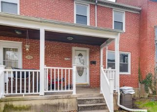 Pre Foreclosure in Baltimore 21239 CEDARCROFT RD - Property ID: 1559891859
