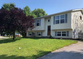 Pre Foreclosure in Taneytown 21787 STARBOARD CT - Property ID: 1559947926