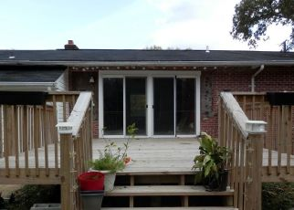 Pre Foreclosure in Arnold 21012 PHILLIPS DR - Property ID: 1559953161