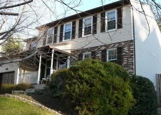 Pre Foreclosure in Arnold 21012 SAINT ANTONS WAY - Property ID: 1559957549