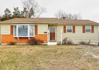 Pre Foreclosure in Laurel 20724 DAMERON S - Property ID: 1559970691