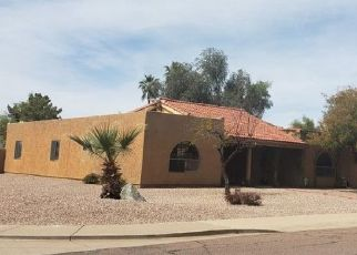 Pre Foreclosure in Phoenix 85032 N 35TH PL - Property ID: 1560158132