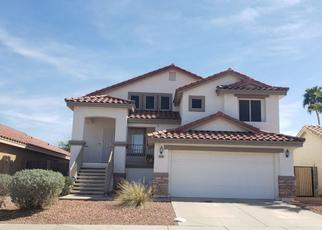 Pre Foreclosure in Phoenix 85029 N 41ST AVE - Property ID: 1560167333