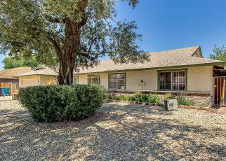 Pre Foreclosure in Phoenix 85029 W CLINTON ST - Property ID: 1560172597