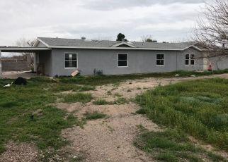 Pre Foreclosure in Safford 85546 S MONTIERTH LN - Property ID: 1560207183