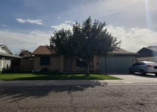 Pre Foreclosure in Phoenix 85051 W GARDENIA DR - Property ID: 1560209380