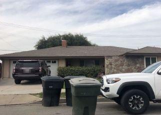 Pre Foreclosure in Anaheim 92807 N STARFIRE ST - Property ID: 1560240477