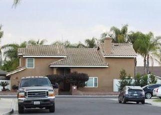 Pre Foreclosure in Anaheim 92807 N SABEL CT - Property ID: 1560249684