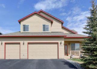 Pre Foreclosure in Anchorage 99502 YUKON CHARLIE LOOP - Property ID: 1560255370