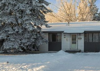 Pre Foreclosure in Anchorage 99508 BUNN ST - Property ID: 1560258437