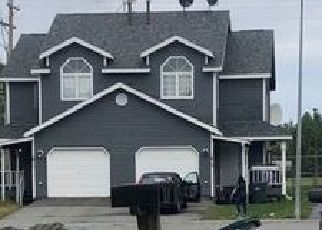 Pre Foreclosure in Anchorage 99507 LARKSPUR ST - Property ID: 1560272902