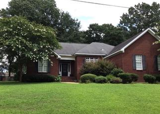 Pre Foreclosure in Moundville 35474 BURKE DR - Property ID: 1560307939