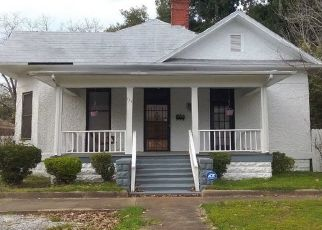 Pre Foreclosure in Selma 36701 MCLEOD AVE - Property ID: 1560319762