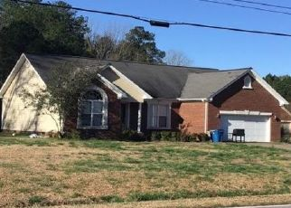 Pre Foreclosure in Jacksonville 36265 WHITES GAP RD SE - Property ID: 1560336393