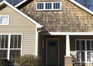 Pre Foreclosure in Calera 35040 STONECREEK PL - Property ID: 1560345144