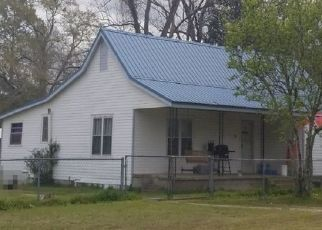 Pre Foreclosure in Florala 36442 HICKORY ST - Property ID: 1560351730