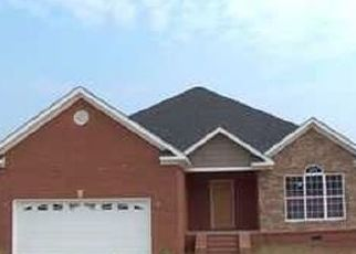 Pre Foreclosure in Gadsden 35907 MEADOWLAKE DR - Property ID: 1560356995