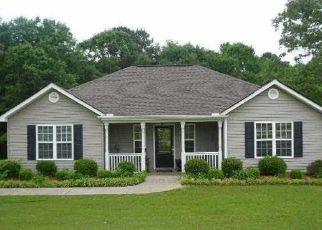 Pre Foreclosure in Thorsby 35171 OAK ST - Property ID: 1560357416