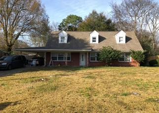 Pre Foreclosure in Montgomery 36111 DABNEY AVE - Property ID: 1560362679
