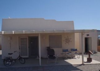 Pre Foreclosure in Yuma 85365 S SPRING AVE - Property ID: 1560420941