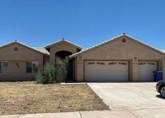 Pre Foreclosure in Yuma 85364 W 26TH PL - Property ID: 1560423104