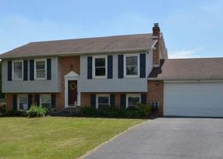 Pre Foreclosure in Dover 17315 NIGHT IN GALE DR - Property ID: 1560461663