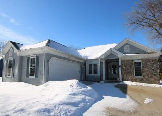 Pre Foreclosure in Fond Du Lac 54937 MINAWA BEACH RD - Property ID: 1560496252