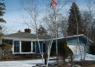 Pre Foreclosure in Menomonee Falls 53051 HIGHLAND CT - Property ID: 1560530865