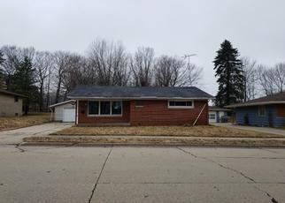 Pre Foreclosure in Sheboygan 53081 N 29TH ST - Property ID: 1560573338