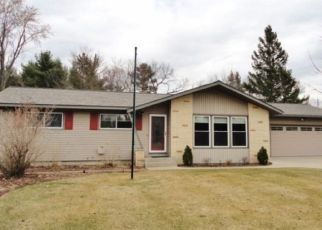 Pre Foreclosure in Plover 54467 MONICA LN - Property ID: 1560582536