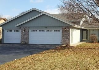 Pre Foreclosure in Machesney Park 61115 ALTHEA ST - Property ID: 1560611888