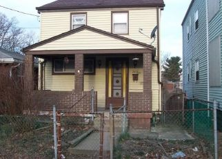 Pre Foreclosure in Mckeesport 15132 KANSAS ST - Property ID: 1560760353