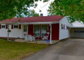 Pre Foreclosure in Vandalia 45377 INVERNESS AVE - Property ID: 1560775239