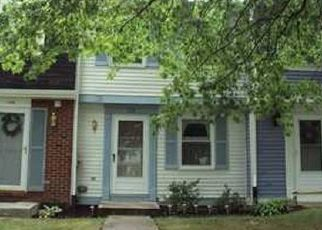 Pre Foreclosure in Bridgeville 15017 OLDE ORCHARD DR - Property ID: 1560806339