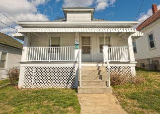 Pre Foreclosure in Roanoke 24013 TOMPKINS AVE SE - Property ID: 1560835245