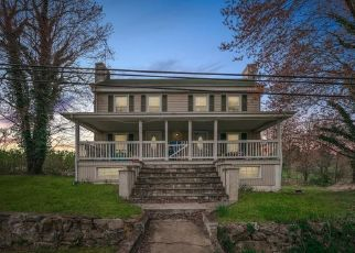 Pre Foreclosure in Amissville 20106 VIEWTOWN RD - Property ID: 1560880804