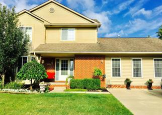 Pre Foreclosure in Canton 48187 N SHELDON RD - Property ID: 1560916268