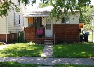 Pre Foreclosure in Lincoln Park 48146 FERRIS AVE - Property ID: 1560917591