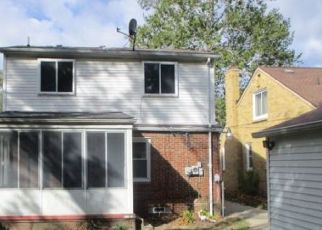 Pre Foreclosure in Detroit 48235 MURRAY HILL ST - Property ID: 1560921530