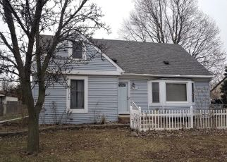 Pre Foreclosure in Garden City 48135 VENOY RD - Property ID: 1560941235