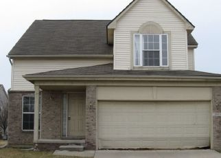 Pre Foreclosure in Westland 48186 MARSHALL DR - Property ID: 1560955244