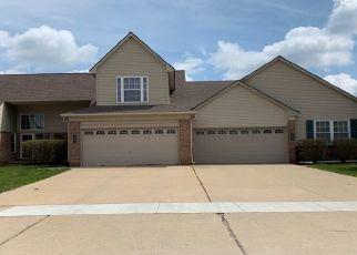 Pre Foreclosure in Westland 48186 DANIEL AVE - Property ID: 1560957894