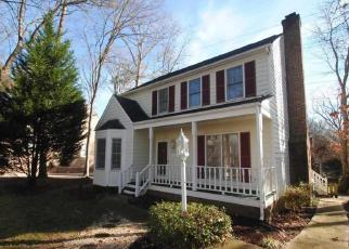 Pre Foreclosure in Raleigh 27616 WHISPERWOOD DR - Property ID: 1561050290